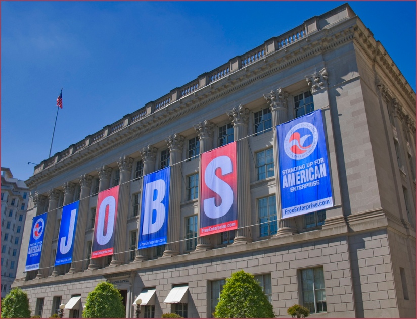 EXCLUSIVE: Job Growth Slows Down inMarch