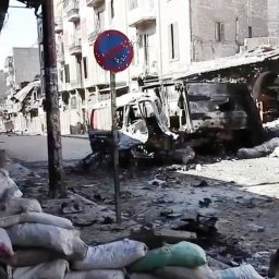 OPINION: What to Do in Syria