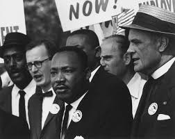 50th Anniversary of Assassination of MLK