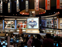 NFL Draft in Review