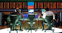 Dow Jones Loses 508 Points in US Stock Market