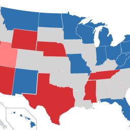 EXCLUSIVE: We're Back! Insights and Predictions at 2018 Midterms