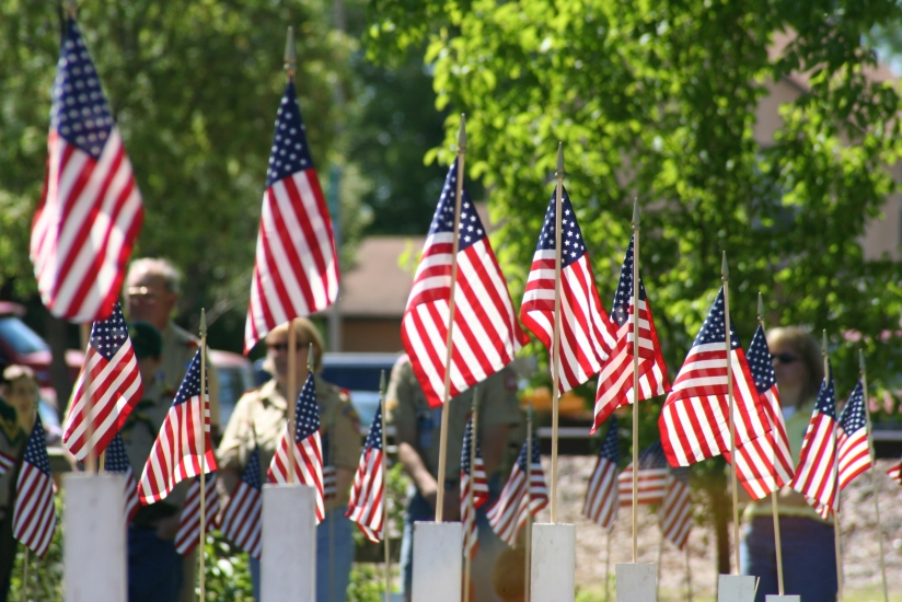 EXCLUSIVE: Memorial Day, and Why we Celebrate it
