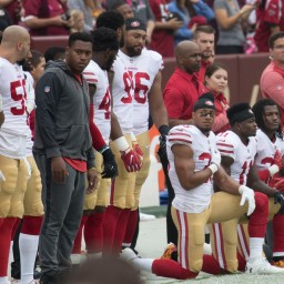 NFL will Force all Players to Stand for the National Anthem