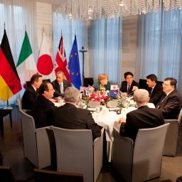 Trump Will Skip Part of G7 Summit