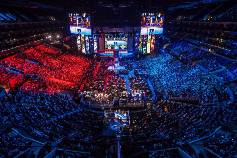 OPINION: Esports are not RealSports