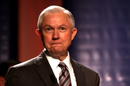 Trump Fires Attorney General Jeff Sessions