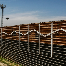 House of Representatives Passes Border Wall Funding Bill