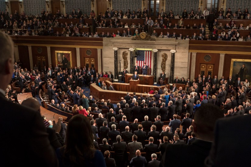 EXCLUSIVE: The State of the Union inReview