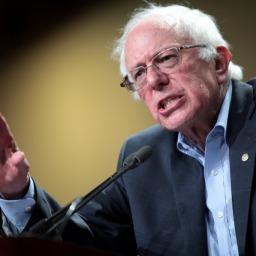 Bernie Sanders Announces 2020 Presidential Campaign