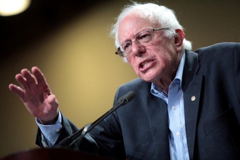 Bernie Sanders Announces 2020 PresidentialCampaign