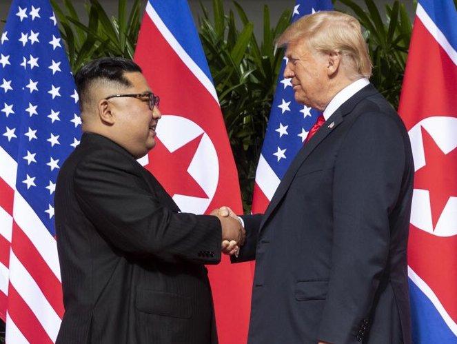 Kim Jong Un Arrives in Vietnam for SecondSummit