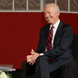 Joe Biden Announces Run for Presidency