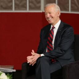 Joe Biden Announces Run for Presidency