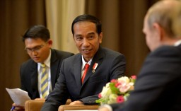 Indonesia Incumbent President Favorite to Win Election