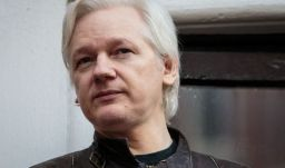 Julian Assange, Wikileaks Founder, Arrested