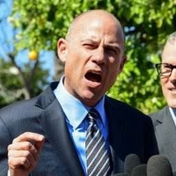 Michael Avenatti Charged with Stealing $300,000 from Stormy Daniels