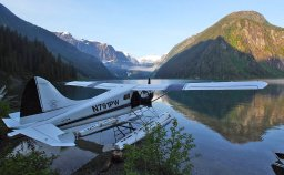 4 Dead, 2 Missing After Midair Collision in Alaska