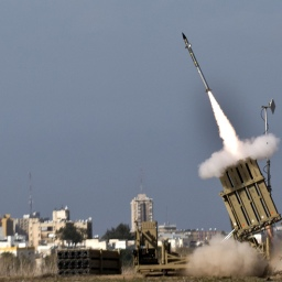 Gaza and Israel Ceasefire After Deadly Missile Exchange