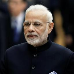 Indian Prime Minister Narendra Modi will Win Second Term
