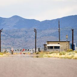 EXCLUSIVE: What We Know About Area 51