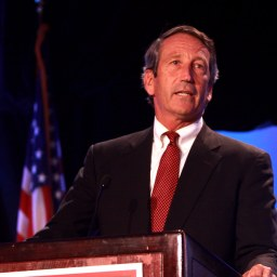 Mark Sanford to Challenge Trump in Republican Primaries