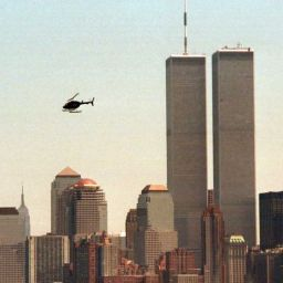 EXCLUSIVE: How New York has Changed Since 9/11