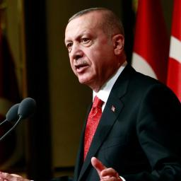 "Turkish President says Turkey will ""Never Declare a Ceasefire"""